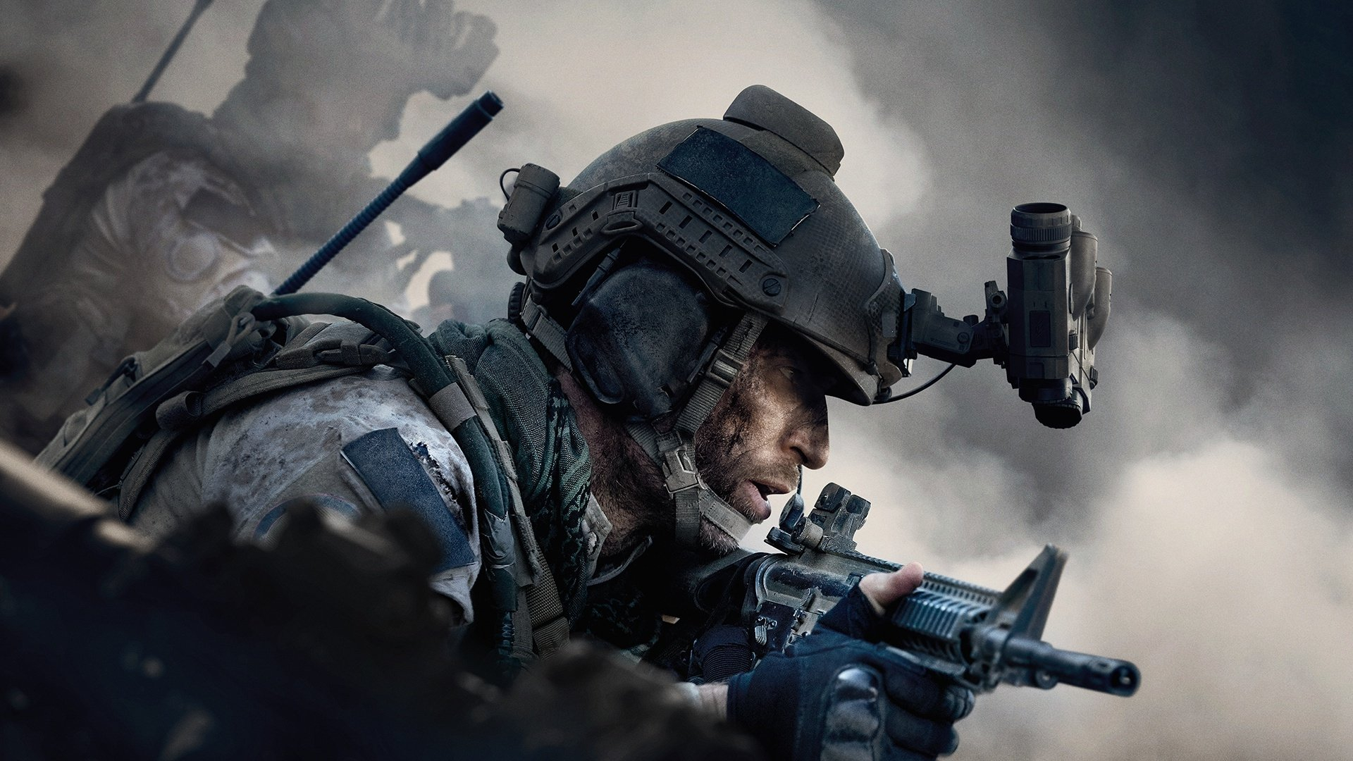 Call of Duty: Modern Warfare Datamine Suggests Dozens of New Maps and Game Modes Incoming Header Image