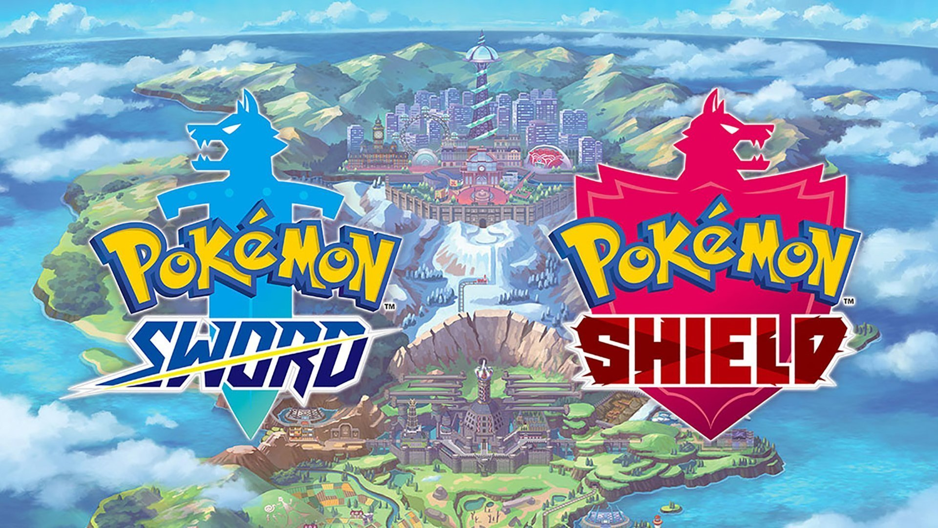 Pokemon Sword and Shield Review Embargo Details Header Image