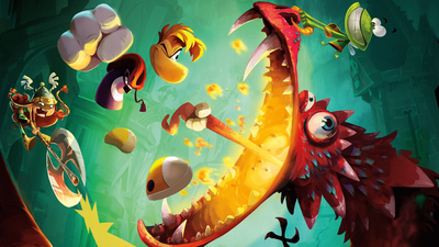 Epic Games Store Free Games Includes Rayman Legends and More