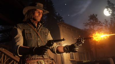 Rockstar Is Fixing Red Dead Redemption 2's PC Problems