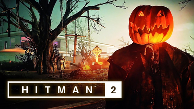 Hitman 2 Gets Its Halloween Update and It's Free Whether or Not You Own the Game