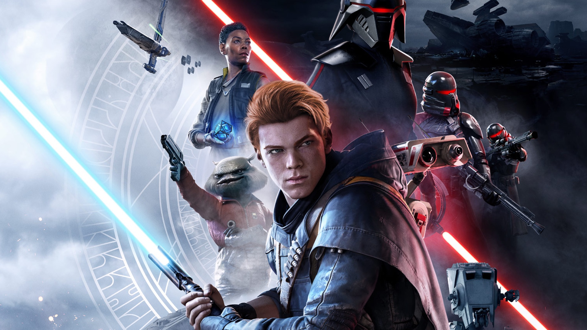 Star Wars Jedi: Fallen Order Will Not Have Early Access Through EA Access Header Image