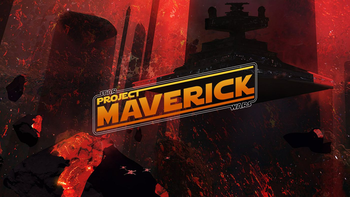 Industry Insiders Strongly Hint at Star Wars: Maverick Reveal for Next Week