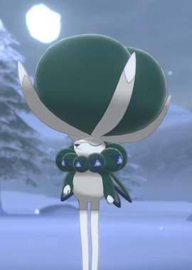 Pokémon Sword and Shield's Next Expansion, The Crown Tundra, Releases Next Month