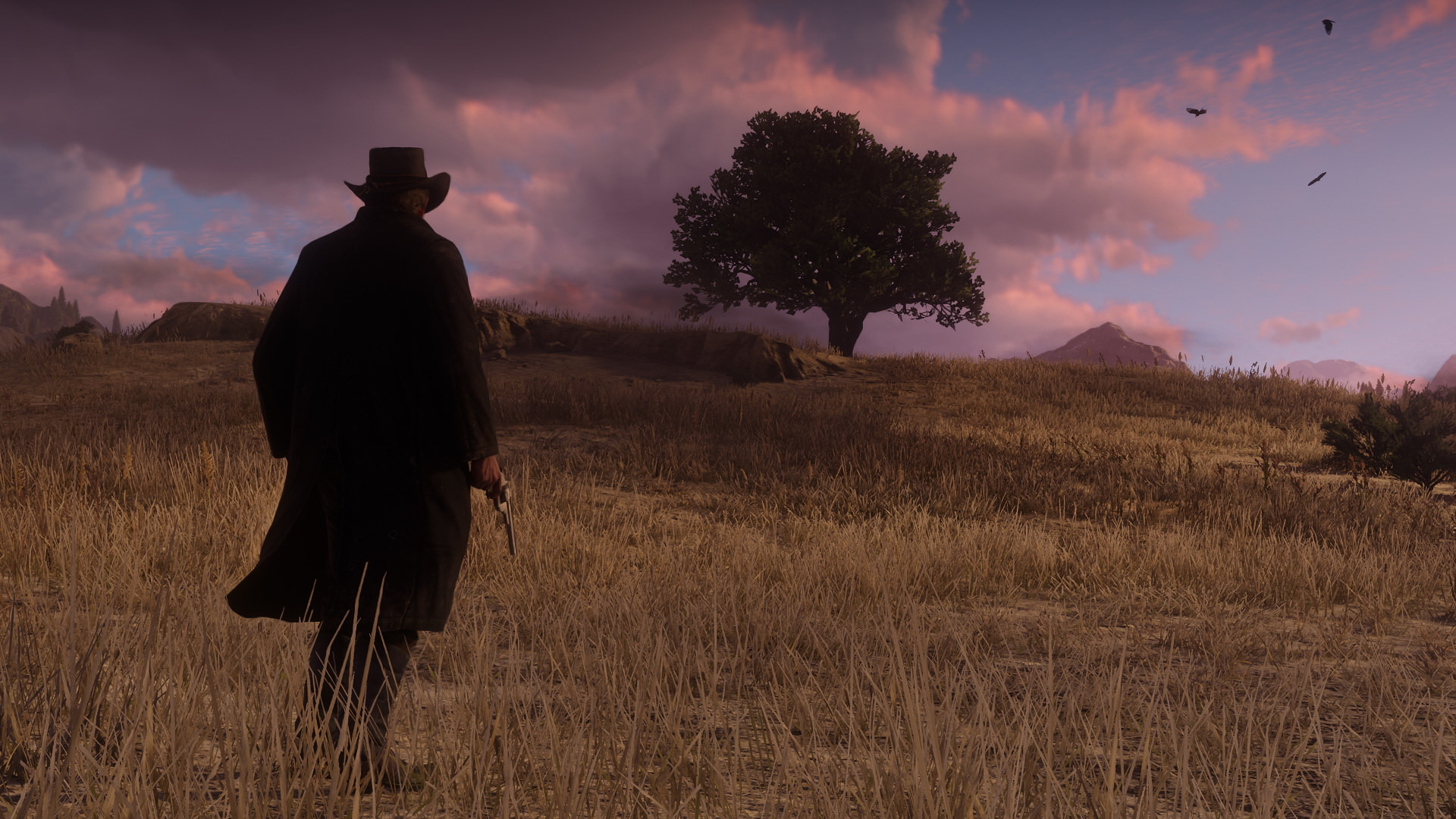 Red Dead Redemption 2 Players Can Receive a Free Care Package Header Image