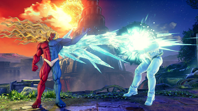 Capcom Has Announced Another Season for Street Fighter V