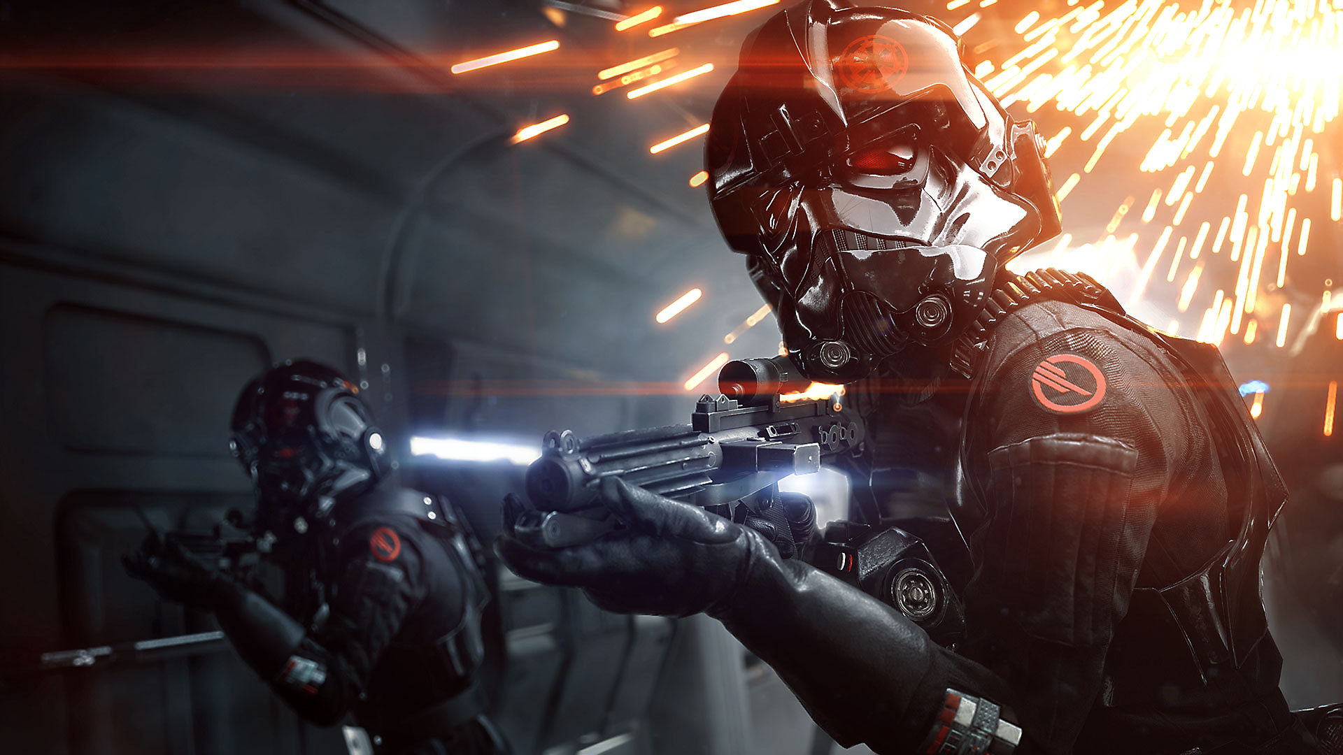 Star Wars Battlefront II is Coming to PS Plus in June