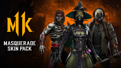 Mortal Kombat 11 Halloween Event Begins Next Week Thumbnail