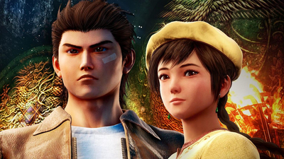 Shenmue 3 Post-Credits Message from Yu Suzuki Plans for Shenmue 4