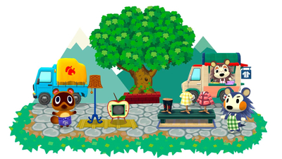 Animal Crossing: Pocket Camp Update Aims to Fix One of the Game's Major Problems