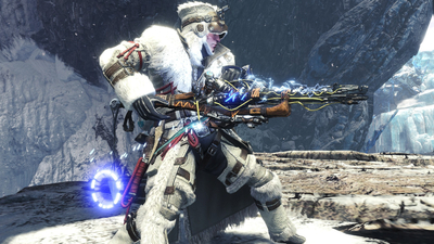 Monster Hunter World Winter Roadmap: Crossovers with Resident Evil, Horizon: Zero Dawn, and More