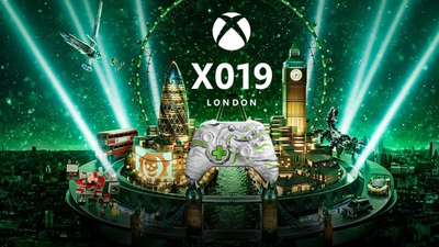 "Microsoft Teases New Game Reveals, ""Huge"" Game Pass News, and More for X019"