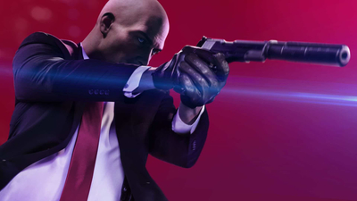 HITMAN 2's November Roadmap Has Been Revealed