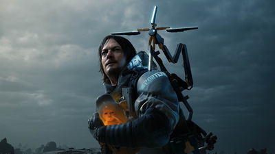 PC Version of Death Stranding Coming to Both Steam and the Epic Games Store
