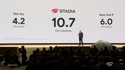Google Stadia Team Addresses One Problem As Another Emerges