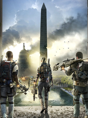 Tom Clancy's The Division 2 Calendar Entry