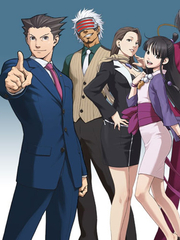Phoenix Wright: Ace Attorney Trilogy Calendar Entry