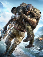Tom Clancy's Ghost Recon Breakpoint Calendar Entry
