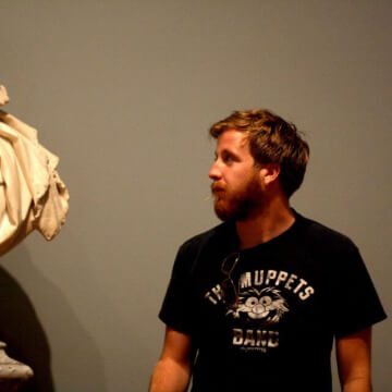 Hayden Dingman Avatar Image