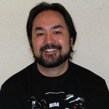 Geoffrey Tim Avatar Image