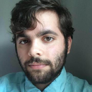 Renan Fontes Avatar Image