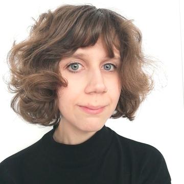 Alana Hagues Avatar Image