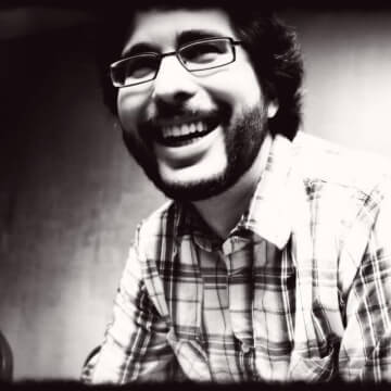 Aaron Riccio Avatar Image