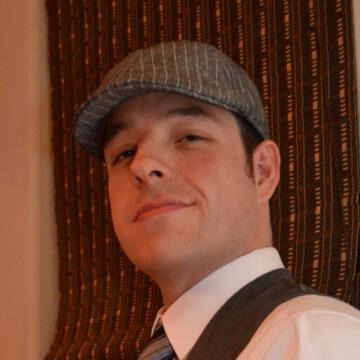 Brian Hoss Avatar Image