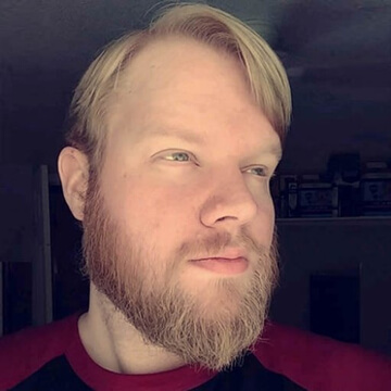 Kevin Tucker Avatar Image