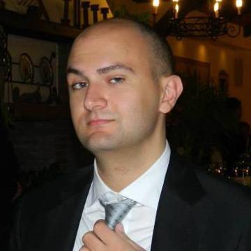 Luigi Savinelli Avatar Image