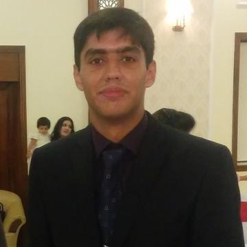 Shaheryar Ehsan-i-Haque Avatar Image