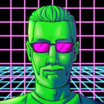 Scott Ellison II Avatar Image