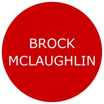 Brock McLaughlin Avatar Image