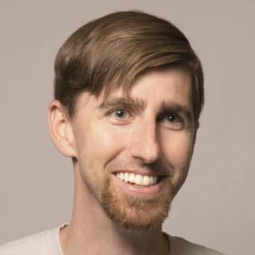 Ryan McCaffrey Avatar Image