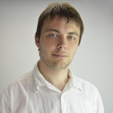 Thomas Halston Avatar Image