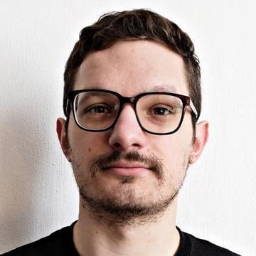 Florian Zandt Avatar Image