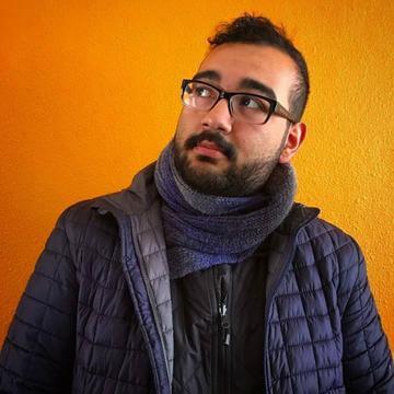 Miguel Moran Avatar Image