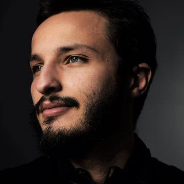 Mehdi Zadnane Avatar Image