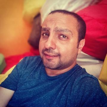 Mohamed Ashmawy Avatar Image