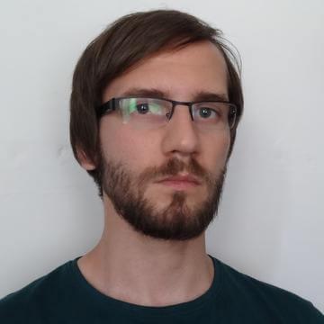 Paweł Musiolik Avatar Image