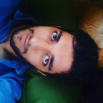 Mohsen Vafanejad Avatar Image