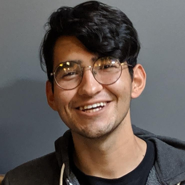 Luis Alamilla Avatar Image
