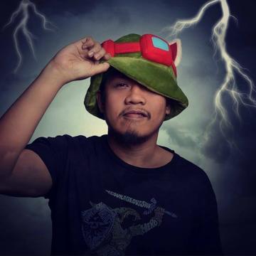Leif Rey Bornales Avatar Image