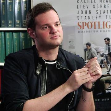 Evan Slead Avatar Image