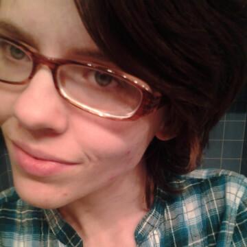 Sarah Marchant Avatar Image