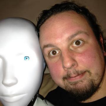Rob Pitt Avatar Image