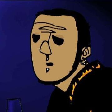 Chris Brown Avatar Image