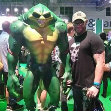 Mick Fraser Avatar Image