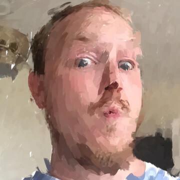 Nick Gillham Avatar Image