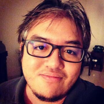 Ian Cheong Avatar Image